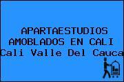APARTAESTUDIOS AMOBLADOS EN CALI Cali Valle Del Cauca