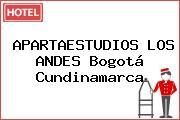 APARTAESTUDIOS LOS ANDES Bogotá Cundinamarca