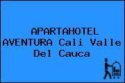 APARTAHOTEL AVENTURA Cali Valle Del Cauca