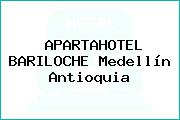 APARTAHOTEL BARILOCHE Medellín Antioquia