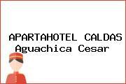 APARTAHOTEL CALDAS Aguachica Cesar