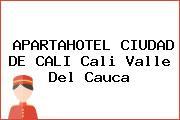APARTAHOTEL CIUDAD DE CALI Cali Valle Del Cauca