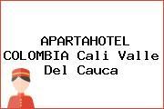 APARTAHOTEL COLOMBIA Cali Valle Del Cauca