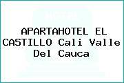 APARTAHOTEL EL CASTILLO Cali Valle Del Cauca