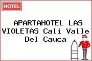 APARTAHOTEL LAS VIOLETAS Cali Valle Del Cauca