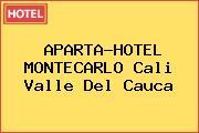APARTA-HOTEL MONTECARLO Cali Valle Del Cauca