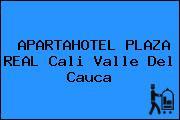APARTAHOTEL PLAZA REAL Cali Valle Del Cauca