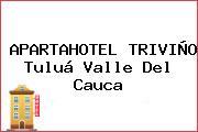 APARTAHOTEL TRIVIÑO Tuluá Valle Del Cauca