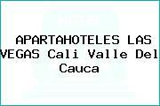 APARTAHOTELES LAS VEGAS Cali Valle Del Cauca
