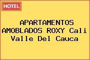 APARTAMENTOS AMOBLADOS ROXY Cali Valle Del Cauca