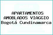 APARTAMENTOS AMOBLADOS VIAGGIO Bogotá Cundinamarca