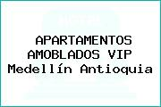 APARTAMENTOS AMOBLADOS VIP Medellín Antioquia