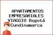 APARTAMENTOS EMPRESARIALES VIAGGIO Bogotá Cundinamarca