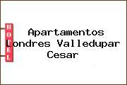 Apartamentos Londres Valledupar Cesar