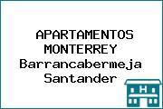 APARTAMENTOS MONTERREY Barrancabermeja Santander