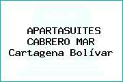 APARTASUITES CABRERO MAR Cartagena Bolívar