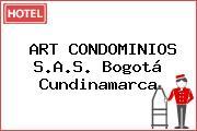ART CONDOMINIOS S.A.S. Bogotá Cundinamarca