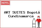 ART SUITES Bogotá Cundinamarca