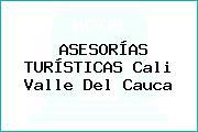 ASESORÍAS TURÍSTICAS Cali Valle Del Cauca