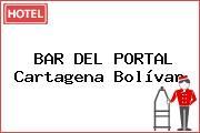BAR DEL PORTAL Cartagena Bolívar