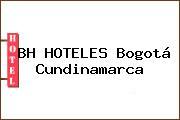 BH HOTELES Bogotá Cundinamarca