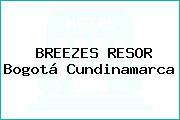BREEZES RESOR Bogotá Cundinamarca