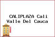 CALIPLAZA Cali Valle Del Cauca