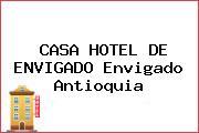 CASA HOTEL DE ENVIGADO Envigado Antioquia