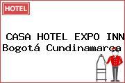 CASA HOTEL EXPO INN Bogotá Cundinamarca