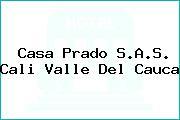 Casa Prado S.A.S. Cali Valle Del Cauca