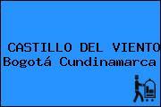 CASTILLO DEL VIENTO Bogotá Cundinamarca