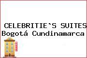 Celebrities Suites Bogotá Cundinamarca