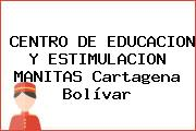 CENTRO DE EDUCACION Y ESTIMULACION MANITAS Cartagena Bolívar