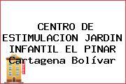 CENTRO DE ESTIMULACION JARDIN INFANTIL EL PINAR Cartagena Bolívar