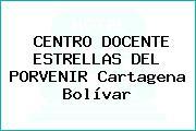 CENTRO DOCENTE ESTRELLAS DEL PORVENIR Cartagena Bolívar