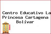 Centro Educativo La Princesa Cartagena Bolívar