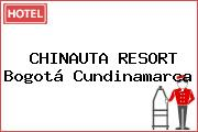 CHINAUTA RESORT Bogotá Cundinamarca