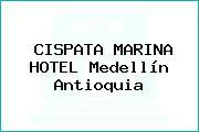 CISPATA MARINA HOTEL Medellín Antioquia