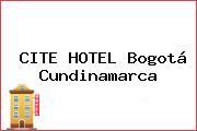 CITE HOTEL Bogotá Cundinamarca