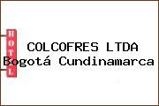 COLCOFRES LTDA Bogotá Cundinamarca