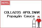 COLLAZOS APOLINAR Popayán Cauca