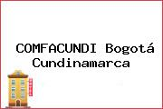 COMFACUNDI Bogotá Cundinamarca