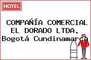 COMPAÑÍA COMERCIAL EL DORADO LTDA. Bogotá Cundinamarca