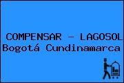 COMPENSAR - LAGOSOL Bogotá Cundinamarca