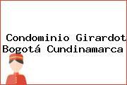 Condominio Girardot Bogotá Cundinamarca