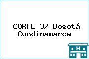 CORFE 37 Bogotá Cundinamarca