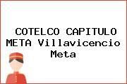 COTELCO CAPITULO META Villavicencio Meta