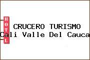 CRUCERO TURISMO Cali Valle Del Cauca