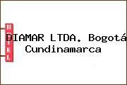 DIAMAR LTDA. Bogotá Cundinamarca