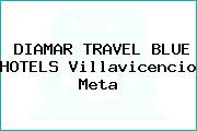 DIAMAR TRAVEL BLUE HOTELS Villavicencio Meta